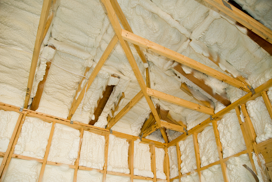 Insulate Your Home From the Elements